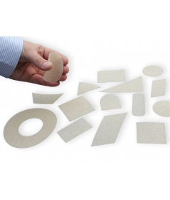 Moisture Adsorbing Polymers