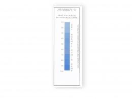 Humidity Indicator Cards