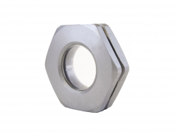 Observation Windows & Panel Bushes