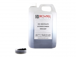 1Kg Activated Carbon