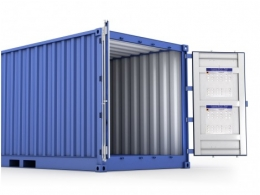 Container Desiccants