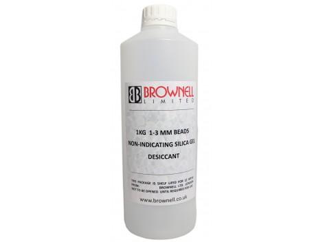 1kg 1-3mm silica gel