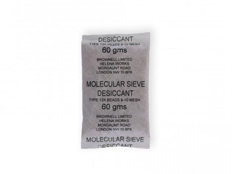 60g Molecular Sieve Desiccant Bag