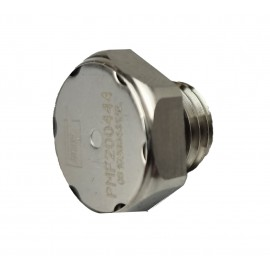 BLD13766 - Stainless Steel Immersion Proof Breather
