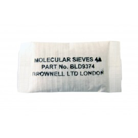 Molecular Sieve Desiccant Bag - 10g