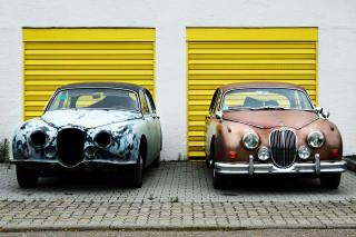 Preserve your motor vehicle whilst in storage
