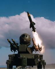 Moisture Protection in Missiles and Missile Containers