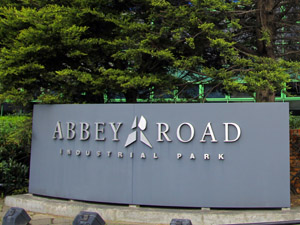 Abbey Road Industrial Estate